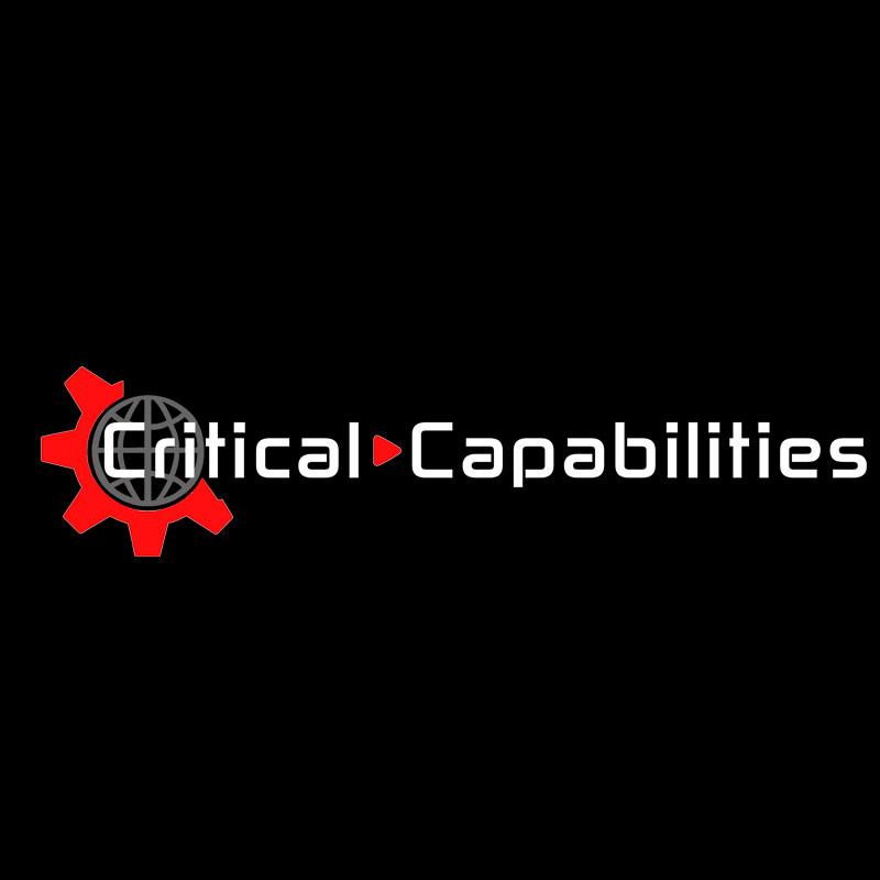 Critical Capabilities