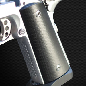 Aluminum Smooth Grips