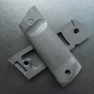 PosiTec Ergonomic Grips Left-Handed