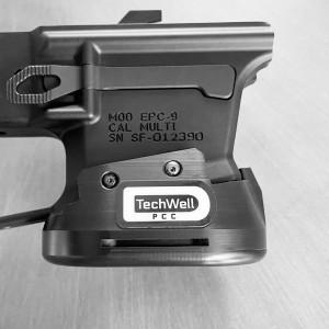 PCC TECHWELL Aero Precision EPC-9 9mm GLOCK