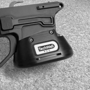 PCC TECHWELL for Gun Point 9mm Glock